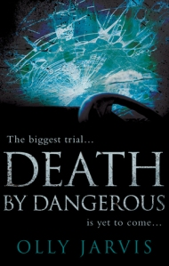 Book Review: Death by Dangerous